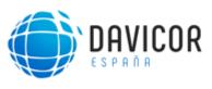 Davicor España Logo